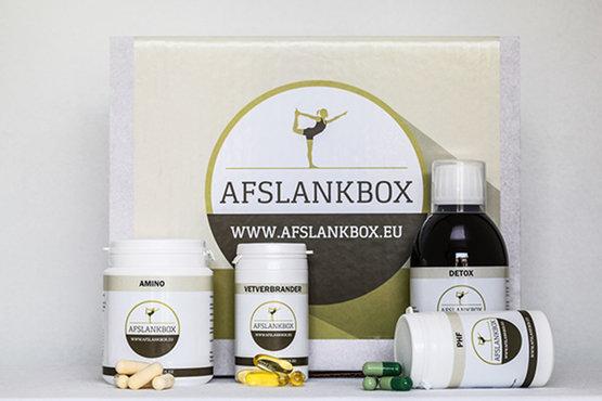 Afslankbox 1
