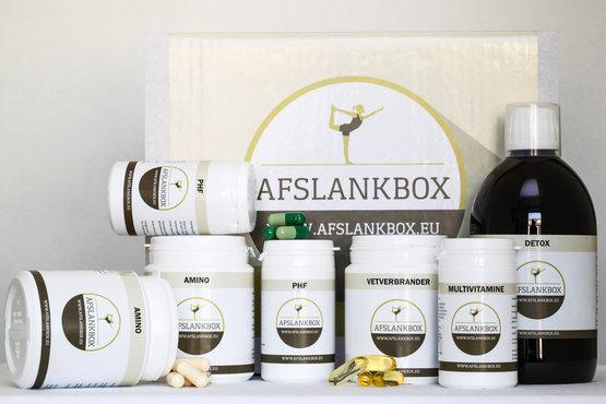 Afslankbox 2