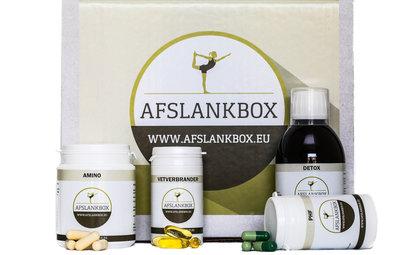 Afslankbox - 2 weken